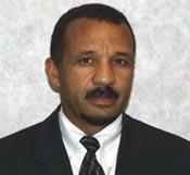 Fred S. Ferguson